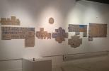 《木積積廿廿年漫畫空間展》紙皮盒作品
