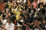 【南華早報】At special children's theatre show, focus is on the audience reaction(只提供英文版本)