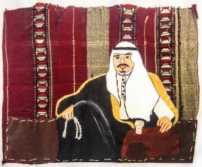 「多一點藝術節2015」重點展覽-藝術筆友:沙地阿拉伯相片