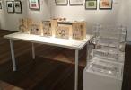 「多一點藝術節2015」重點展覽-藝術筆友:仁德天主教小學參加者作品