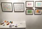 「多一點藝術節2015」重點展覽-藝術筆友:德國參加者作品