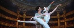 法國五月藝術節 -《花都芭蕾舞傳奇:今夜星光燦爛》