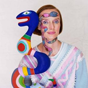 「二十世紀藝術的傳奇:妮基‧聖法爾」– 通達導賞