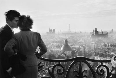 「維利.羅尼的攝影之旅 — 從巴黎走到威尼斯」– 通達導賞