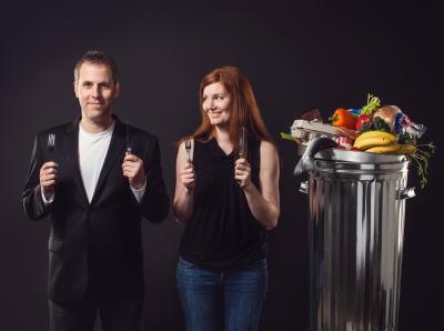《吃吧:關於食品浪費的故事》劇照