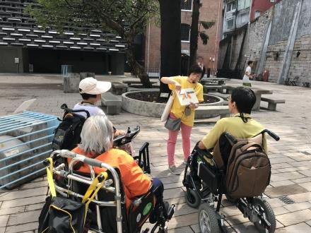 2019年大館古蹟通達導賞團