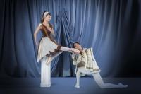 [通達節目] 輕輕鬆鬆睇芭蕾:《仙履奇緣》篇(網上版)